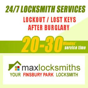Finsbury Park locksmiths