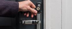 Finsbury Park access control service