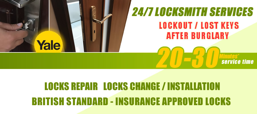 Harringay locksmith services